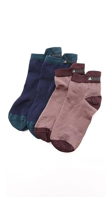 adidas by Stella McCartney Running Socks