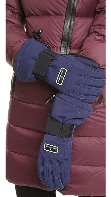 adidas by Stella McCartney Ski Gloves