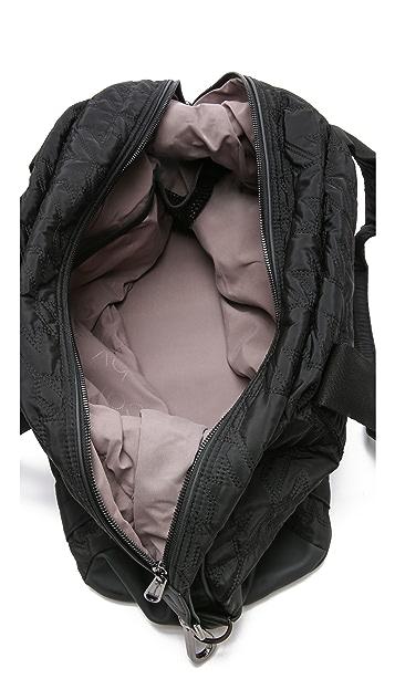 adidas by Stella McCartney Big Duffel Bag