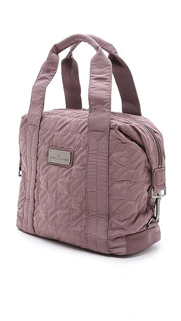 adidas by Stella McCartney Small Duffel Bag