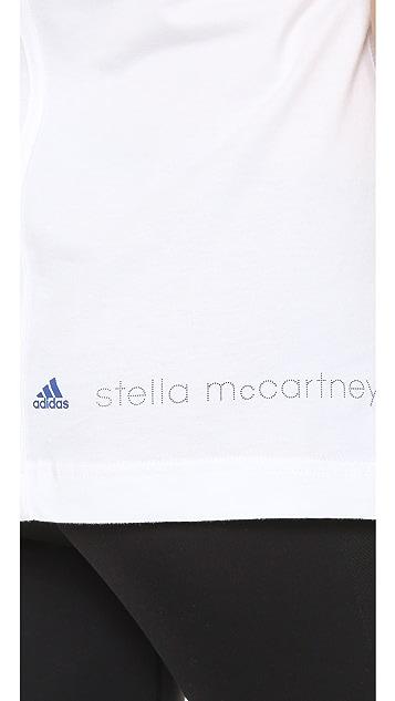 adidas by Stella McCartney Essentials Blossom Tank