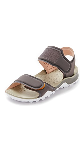 15127d176 adidas by Stella McCartney Hikira Sandals