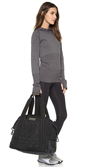 adidas by Stella McCartney Big Duffle Bag