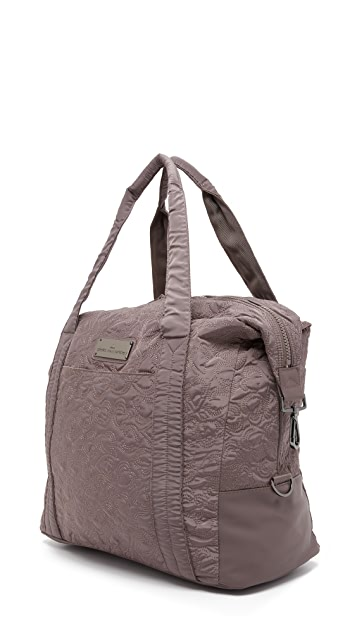 adidas by Stella McCartney Oversized Gym Bag