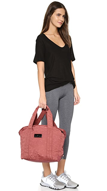8fccca5145 ... adidas by Stella McCartney Small Gym Bag ...