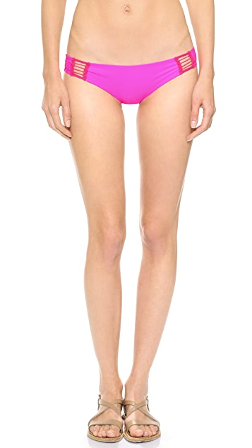 ACACIA SWIMWEAR Tanzania Hipster Bottoms