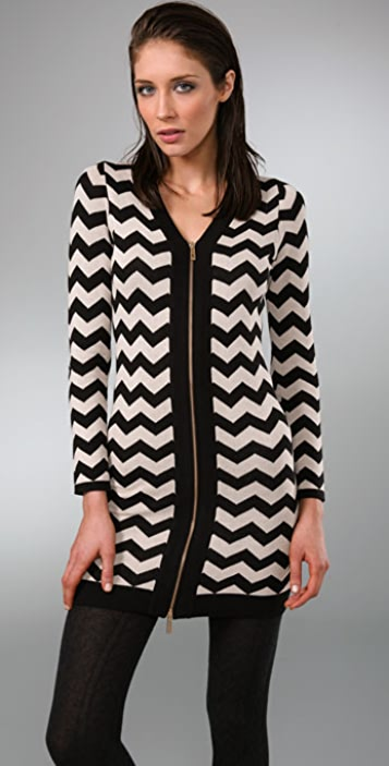 ALICE by Temperley Long Athena Cardigan