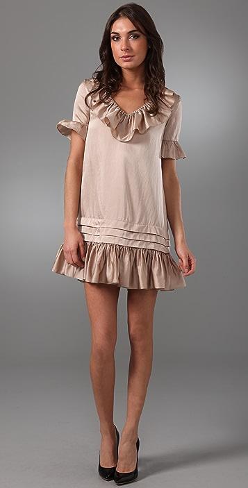 ALICE by Temperley Mini Gazelle Dress