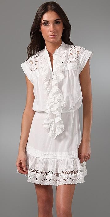 ALICE by Temperley Mini Giselle Dress