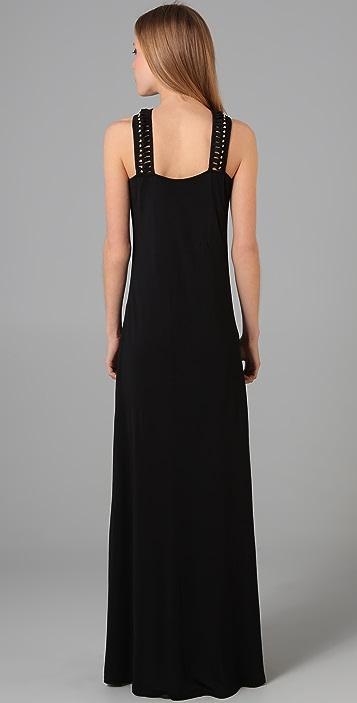 ALICE by Temperley Mirabelle Long Dress