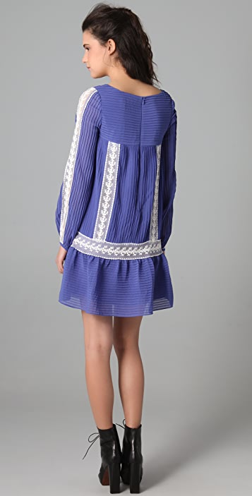 ALICE by Temperley Esmeralda Dress