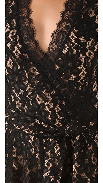 ALICE by Temperley Kitty Jumpsuit
