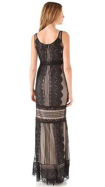 ALICE by Temperley Lottie Long Dress