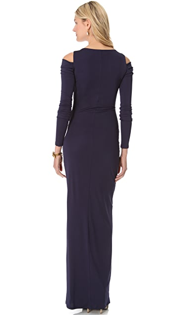 ALICE by Temperley Long Lucio Gown
