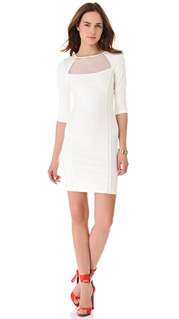 ALICE by Temperley Harp Dress