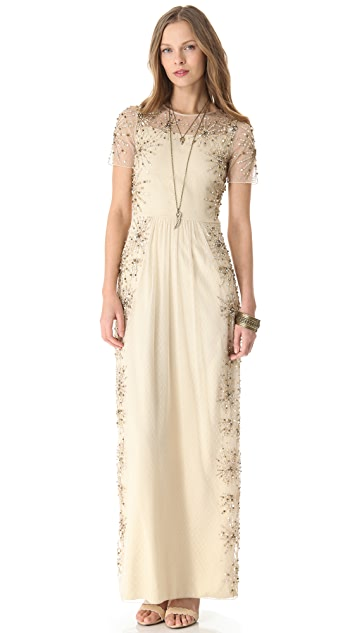 ALICE by Temperley Long Balanchine Dress