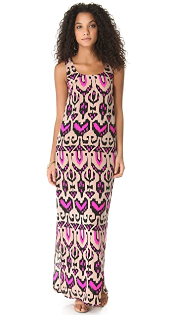 ALICE by Temperley Sovereign Long Dress