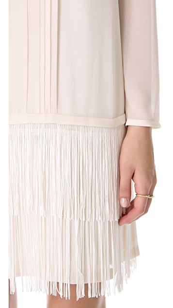 ALICE by Temperley Chateau Dress