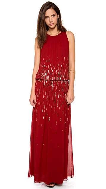 ALICE by Temperley Long Erte Dress