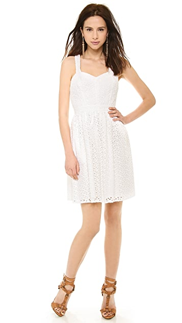 ALICE by Temperley Mini Nancy Dress