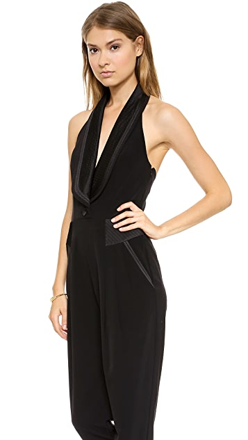 ALICE by Temperley Alice Jumpsuit