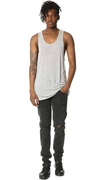 ATM Anthony Thomas Melillo ATM Modal Tank Top