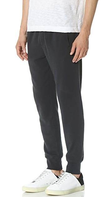 ATM Anthony Thomas Melillo Long Board Pants