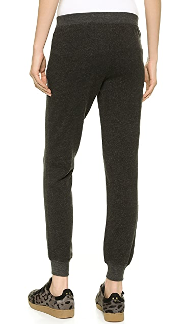 ATM Anthony Thomas Melillo Slim Sweatpants