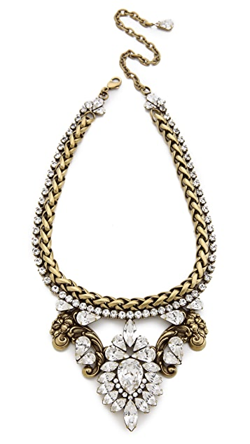 AUDEN Marseilles Necklace