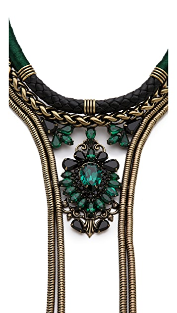 AUDEN Olivier Necklace