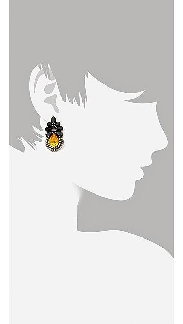 AUDEN Amelia II Earrings