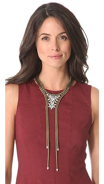 AUDEN Devon Collar Necklace