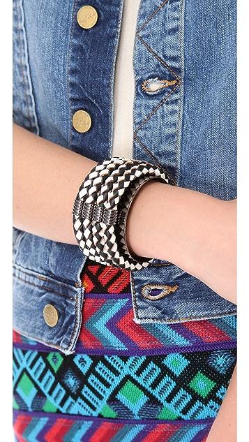 AUDEN Sierra Cuff Bracelet