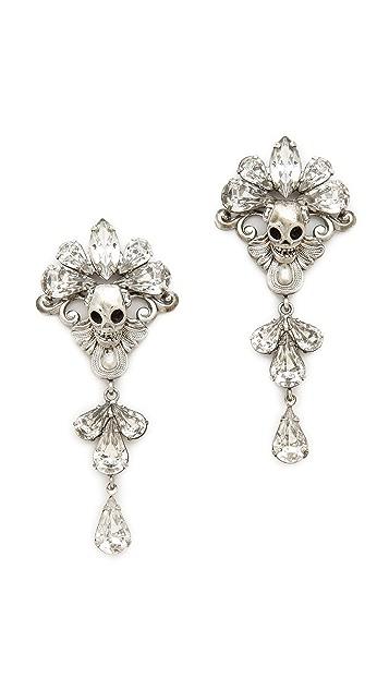 AUDEN Duval Earrings
