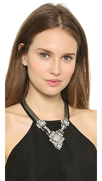 AUDEN Ryder Necklace