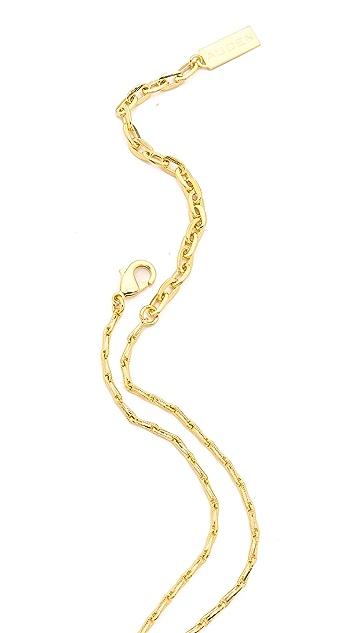 AUDEN Arden Pendant Necklace