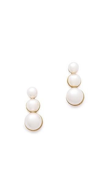 AUDEN Lana Earrings