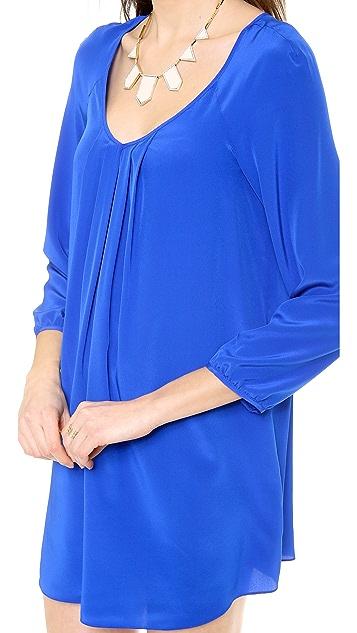 Amanda Uprichard Meredith Dress
