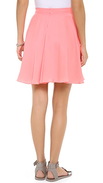 Amanda Uprichard Haley Skirt