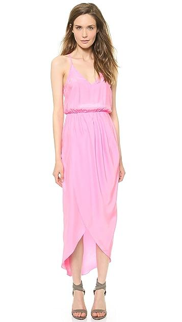 533223eecb662 Amanda Uprichard Cricket Maxi Dress