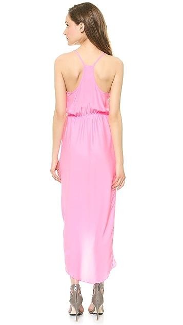 Amanda Uprichard Cricket Maxi Dress