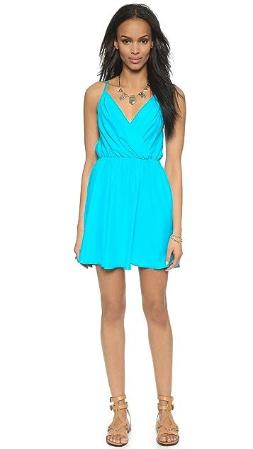 Amanda Uprichard Chelsea Dress