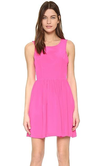 Amanda Uprichard Emmie Dress