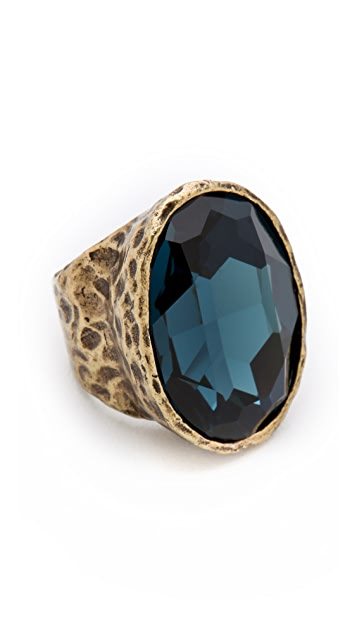 Avant Garde Paris Lizzy Ring