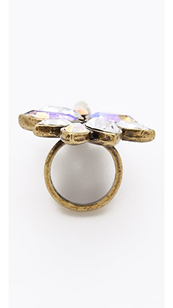 Avant Garde Paris Kate Ring