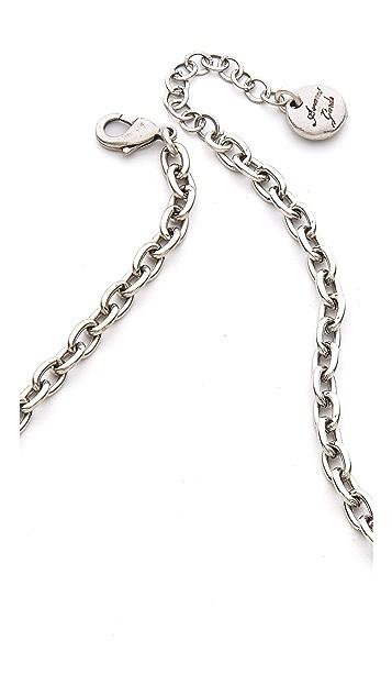 Avant Garde Paris Echo Necklace