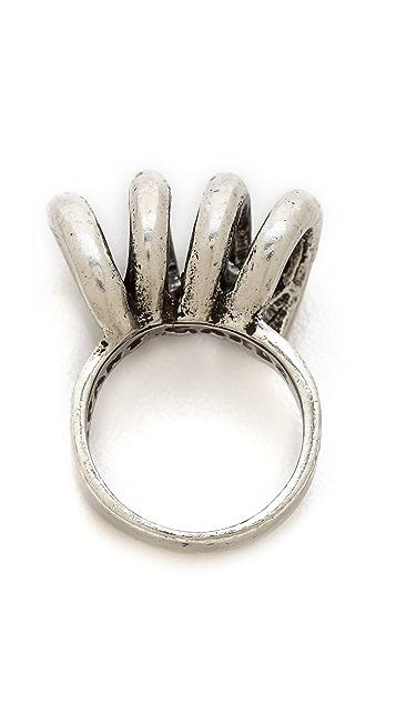 Avant Garde Paris Fila Ring