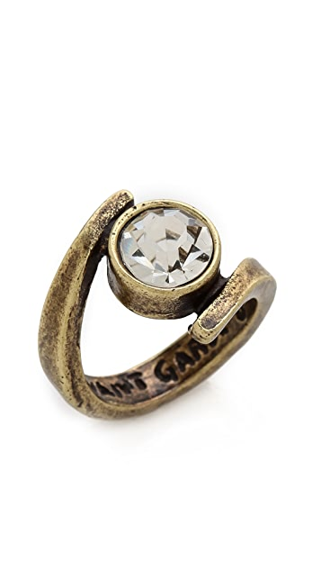 Avant Garde Paris Amerie Ring