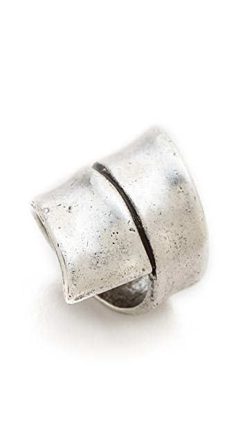 Avant Garde Paris Flani Ring