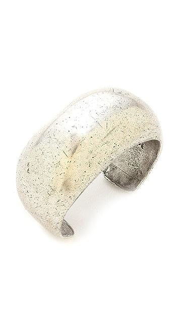 Avant Garde Paris Bossa Cuff Bracelet
